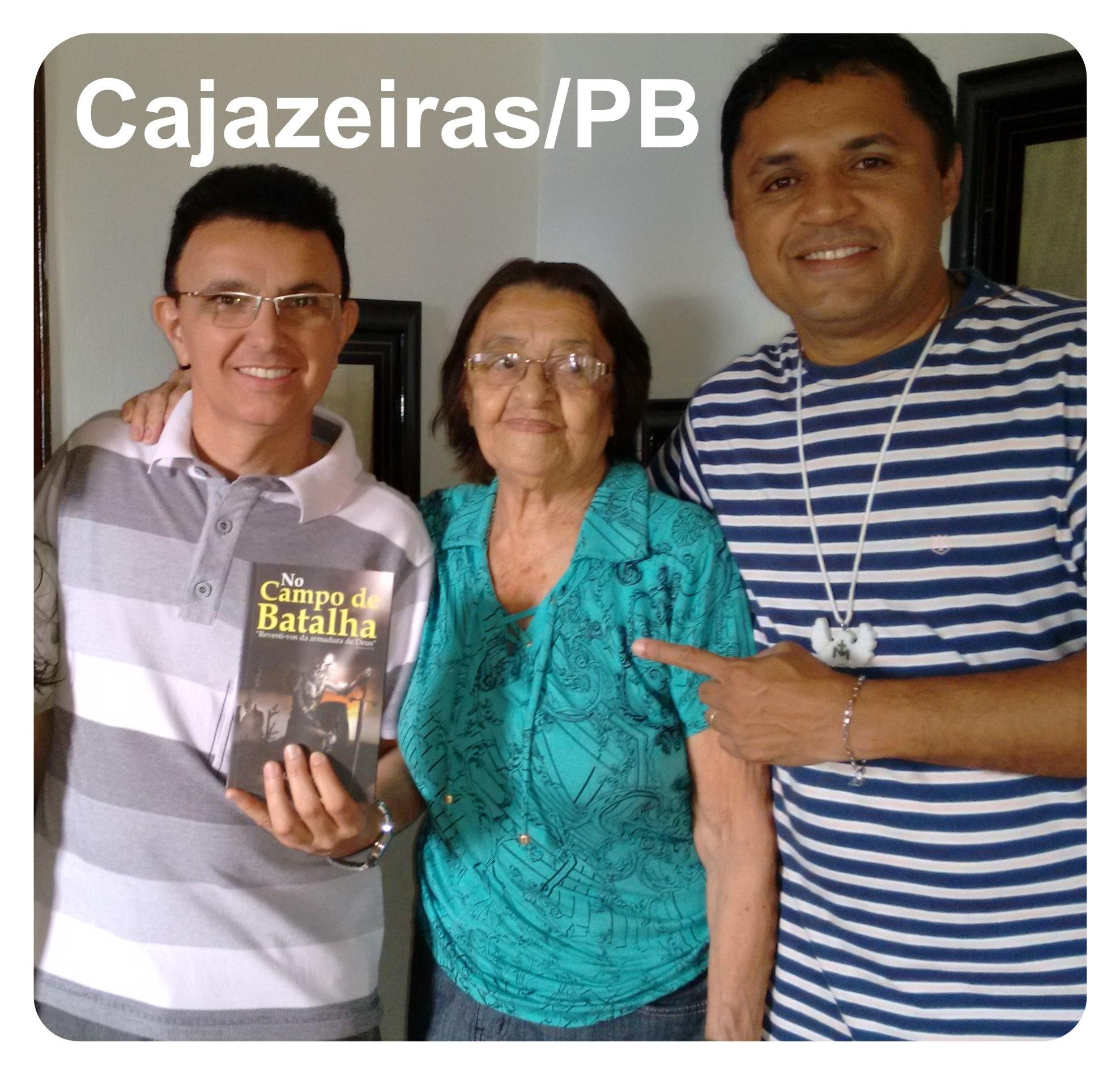 Cajazeiras/PB