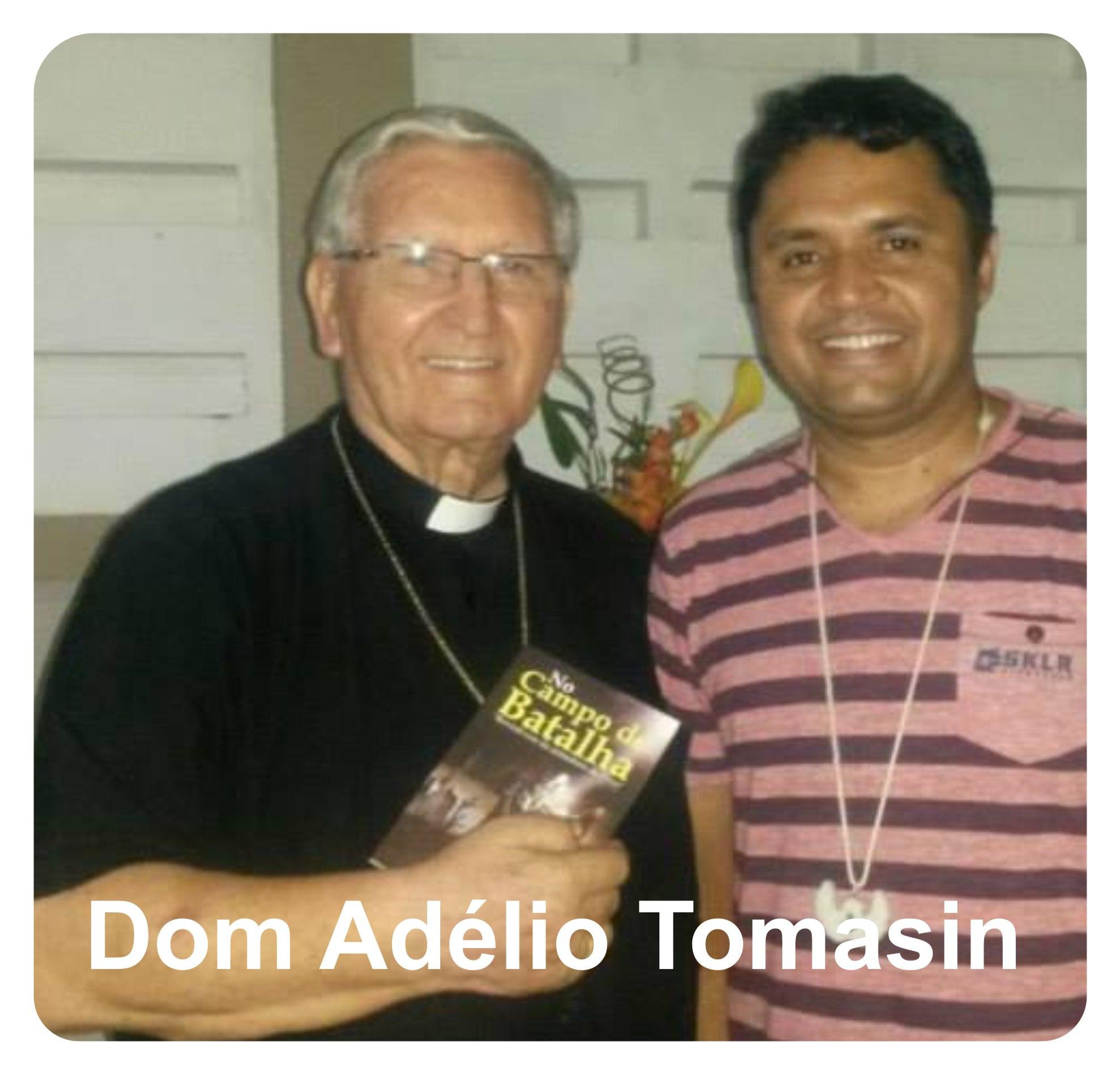 Dom Adélio Tomasin