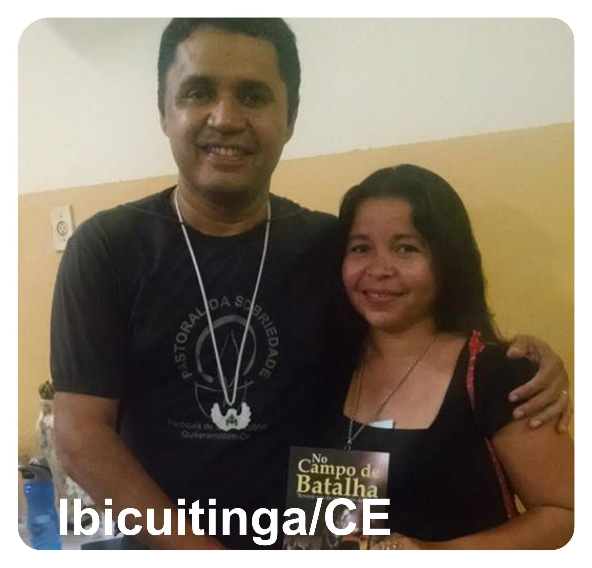 Ibicuitinga/CE