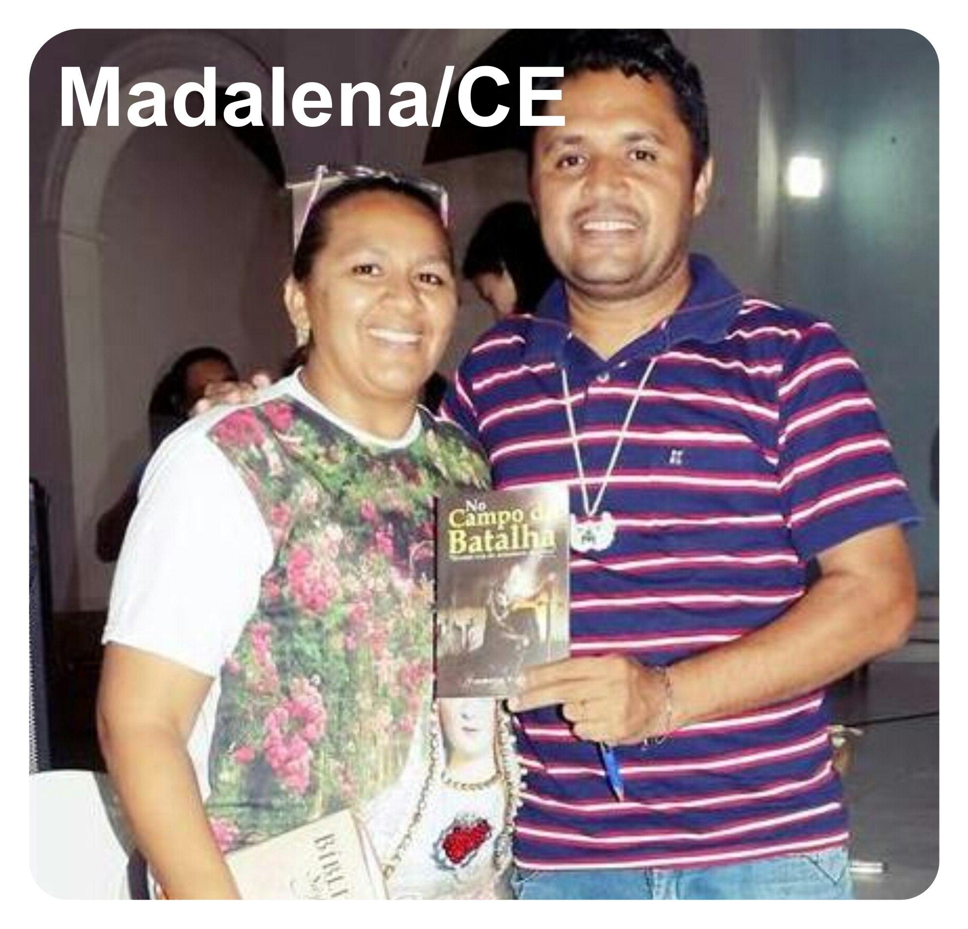 Madalena/CE