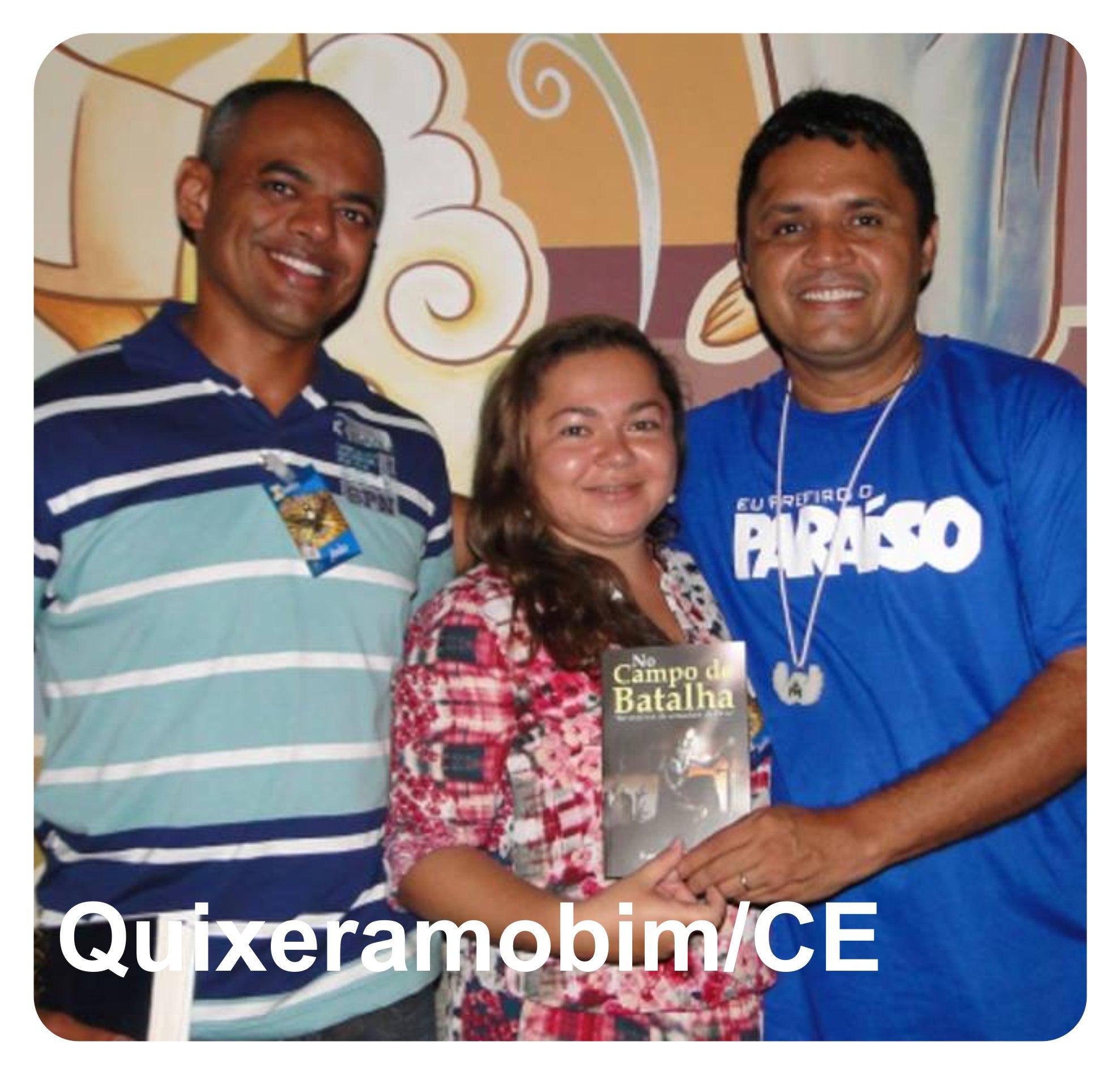 Quixeramobim/CE