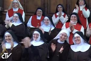 papa-publica-documento-sobre-vida-contemplativa-feminina